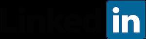 Connect via LinkedIn
